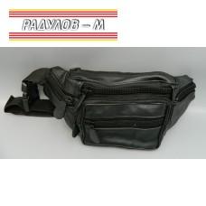 Мъжка паласка кожа за кръста / 5105