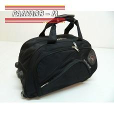 Чанта пътна с колела малка / 5330