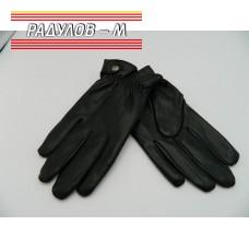 Ръкавици дамски кожа / 610