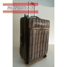 Куфар с четири колела голям / 6439-3
