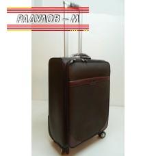 Куфар с четири колела среден / 6440-1