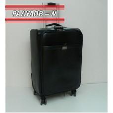 Куфар с четири колела среден / 6440