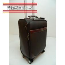 Куфар с четири колела малък / 6441-1