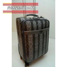 Куфар с четири колела малък / 6441-2