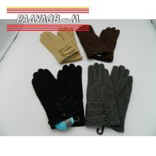Ръкавици дамски мохер / 804