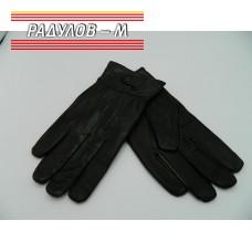 Ръкавици мъжки кожа / 8580