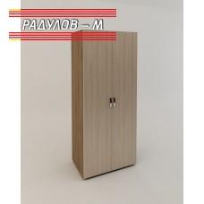 Гардероб Ренета двукрилен / 30330