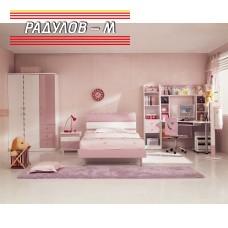 Комплект детска стая /665