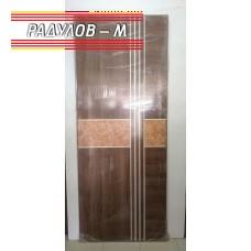 ПРОМО! Разпродажба интериорна врата с каса и брава / 134