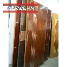 Интериорна врата с каса и брава / 137-1