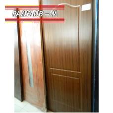 Интериорна врата с каса и брава / 829