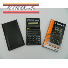 Калкулатор KD 600 / 2040