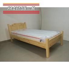 Легло еко материал чам / 1-021