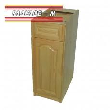 Кухненски шкаф с чекмедже / 30130