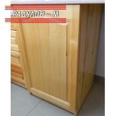 Кухненски шкаф чам долен ред 50 см / 30350