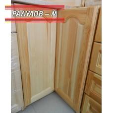 Шкаф за кухня ъглов долен чам 80/80 см / 30353