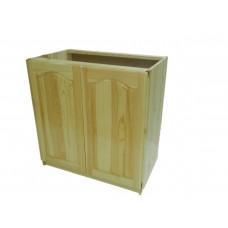 Кухненски шкаф/ модул чам долен ред 80 см  / 30502