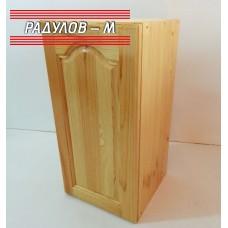Кухненски шкаф горен чам / 30504