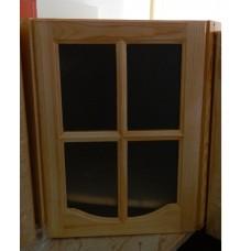Кухненски шкаф ъглов горен Б64 / 30544