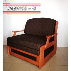 Разтегателен фотьойл Комфорт / 30402