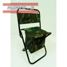 Рибарско столче с чанта / 2681
