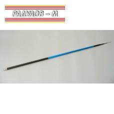 Въдица карбон без водач 5м / 5050