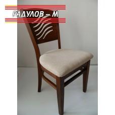 Трапезен стол Море / 1-005