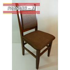 Трапезен стол Вели 2 / 1-039