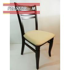 Трапезен стол Катя / 90028