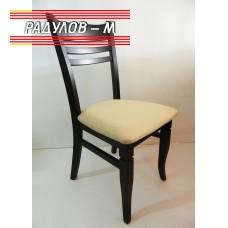 Трапезен стол Катя / 90030