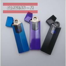 Електрическа USB запалка с реотан / 1542