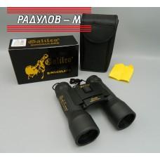 Бинокъл Galileo 22x36 / 155