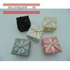 Кутийка за подарък мини / 5801