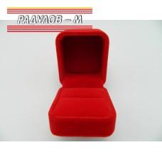 Кутийка за подарък плюш мини / 5802