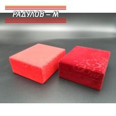 Кутийка за подарък плюш мини / 5803