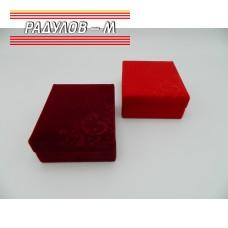 Кутийка за подарък плюш мини / 5804
