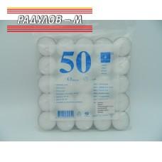 Свещ чаена пакет / 6170