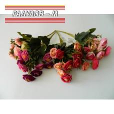 Букет розички мини / 6327