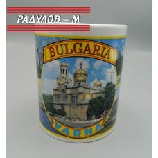 Чаша порцелан Варна / 6485