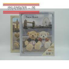 Албум 100 снимки 10x15см / 7577