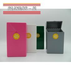 Кутия за цигари / 7716