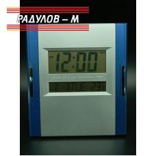 Електронен часовник / 1246