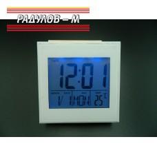 Електронен часовник / 1247
