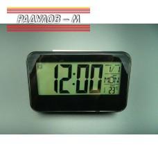 Електронен часовник / 1248
