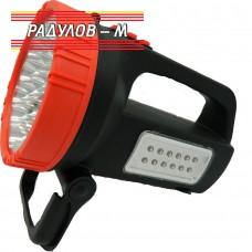 Мултифункционален LED фенер / 1302