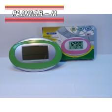 Електронен часовник 14/20 см / 2139