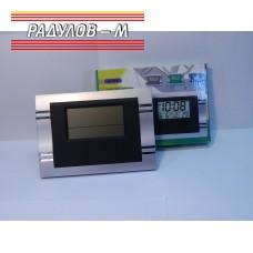 Електронен часовник 14/20 см / 2302