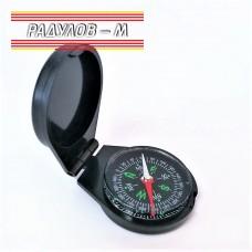 Джобен компас с капаче  ф4см / 2335