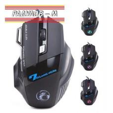 Геймърска мишка X7 / 301