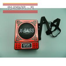 Радио NG 906 UR с фенер / 3317